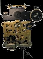 Mechanical Movement Authentic Cuckoo Clock