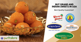 Best way to buy south indian sweets online in USA