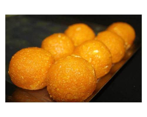 Mothi Laddu - 250 gms