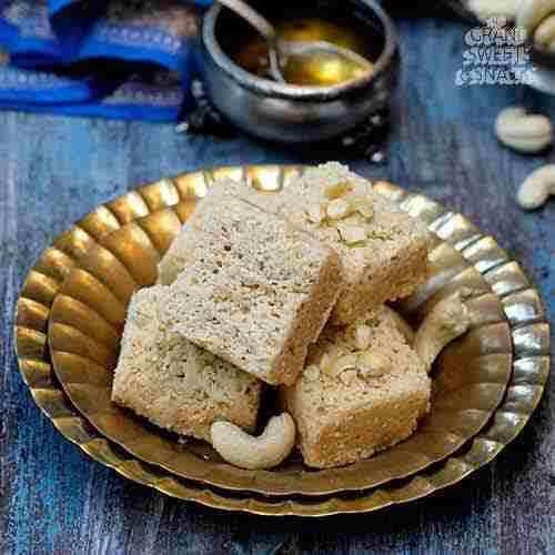 Cashew Mysorepak - 250 gms