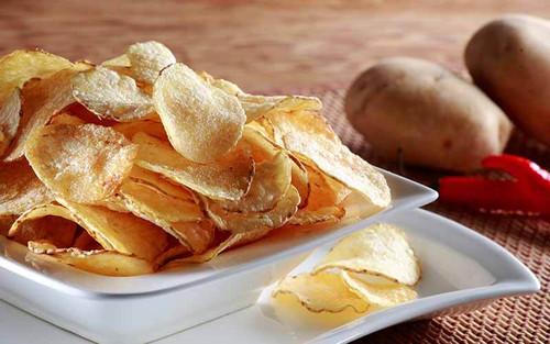 Potato Chips Chilly - 250 gms