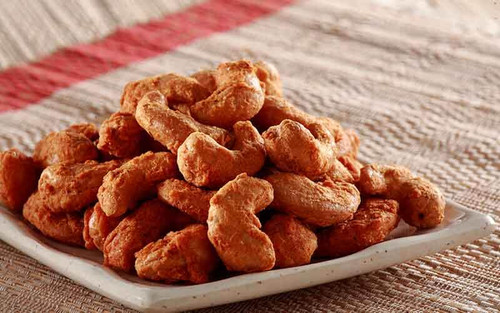 Masala Cashew nuts - 250 gms
