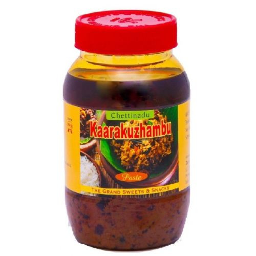 Chettinad Garlic Kara Kuzhambu Mix  - 500 gms