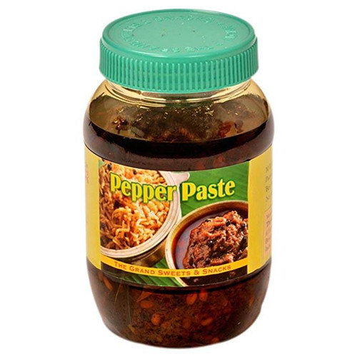 Pepper Kuzhambu Paste - 500 gms