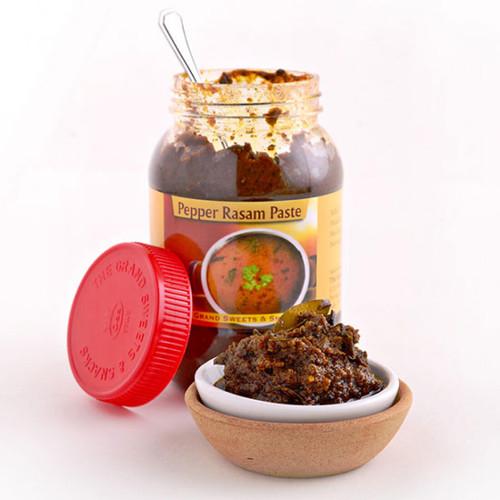 Pepper Rasam Paste - 500 gms