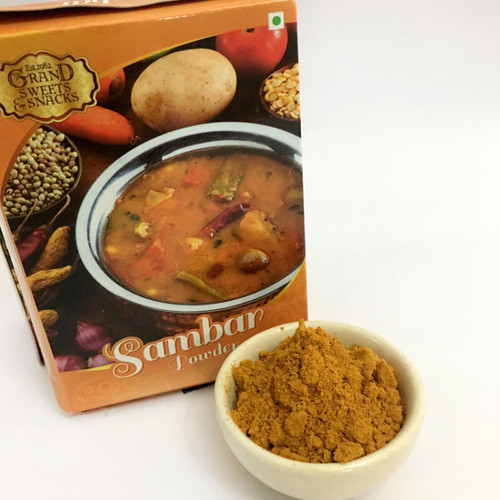 Sambar Powder - 250 gms
