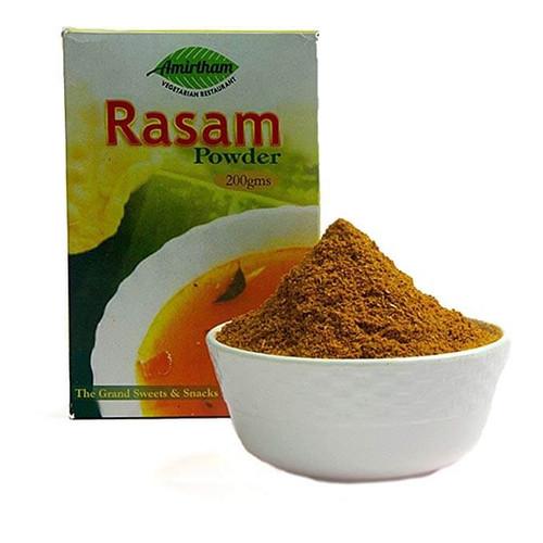 Rasam Powder - 250 gms