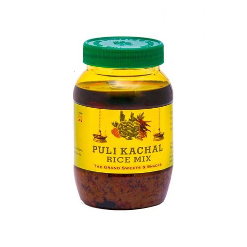 Pulikachal Rice Mix - Ready made puliyogare