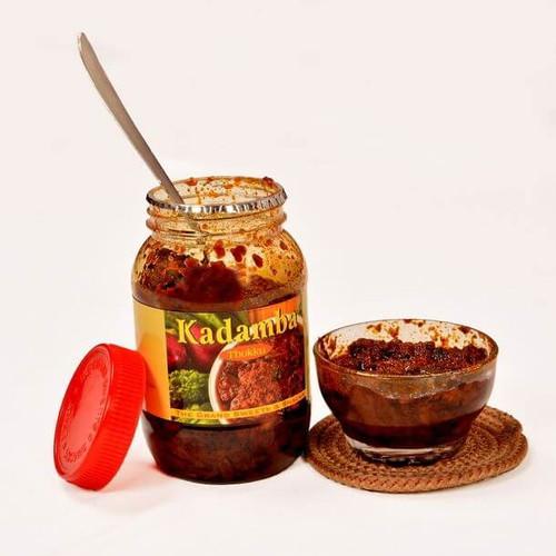 Kadamba pickle