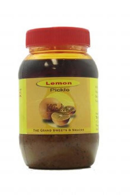 Lemon pickle - 500 gms