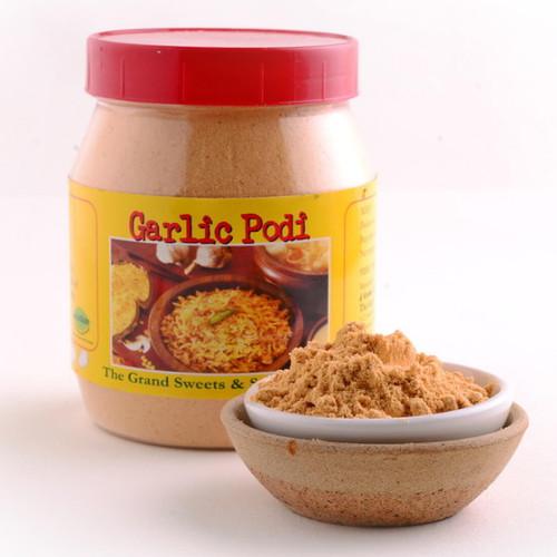 Garlic Podi - 500 gms