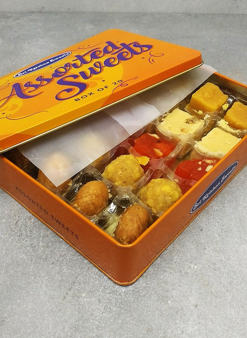Sri Krishna Assorted Sweets Box