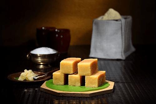 Malt mysore pak adyar anandha bhavan