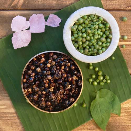 Manathakalli-Vathal--ambika-appalam