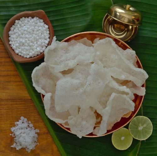 Sago Vadaam - Ambika Appalam