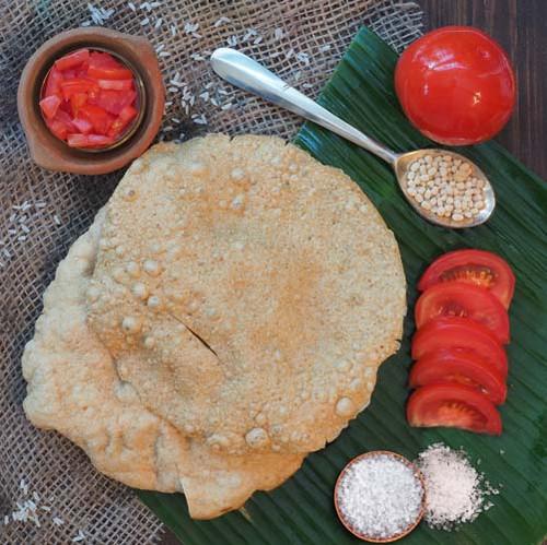 Tomato-Appalam-ambika-appalam