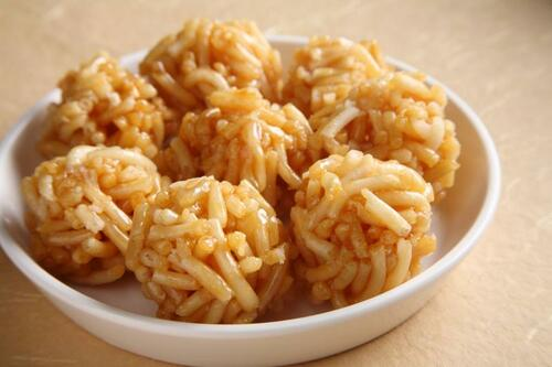 Manoharam Urundai - Suswaad Sweets