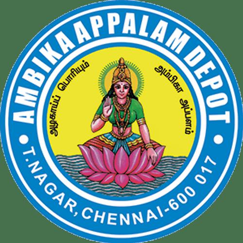 Ambika Appalam Depot