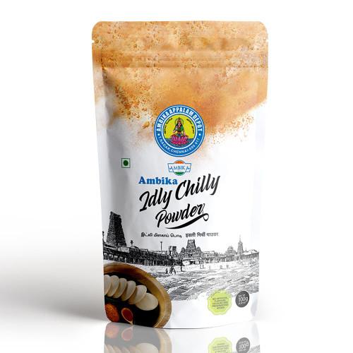 Idly Chilli Powder - Ambika Appalam