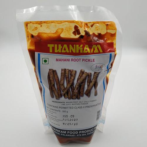 Mahani root pickle