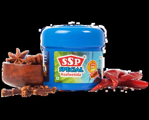 SSP special asafoetida