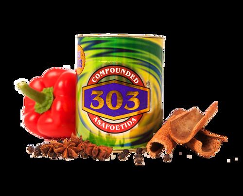 SSP 303 compounded asafoetida