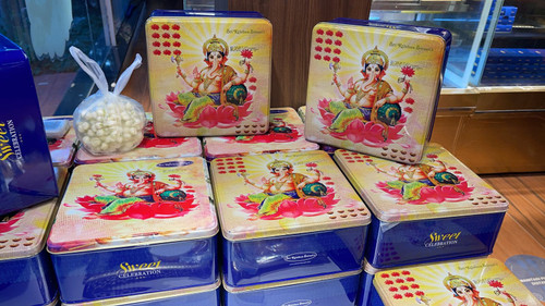 Sri Krishna Sweets Combo