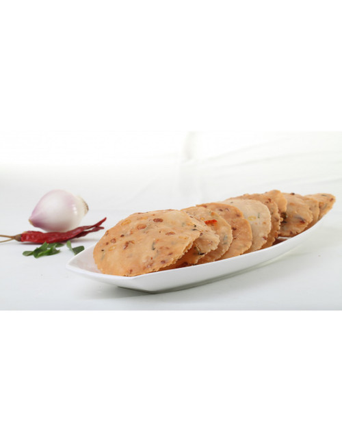 Traditional andhra snacks