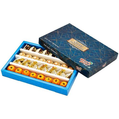 Shree mithai assorted sweets jupiter