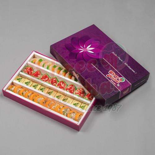 Shree mithai assorted sweets Mercury