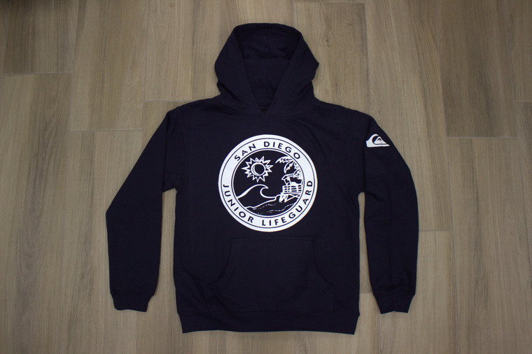 HOODIE QUIK OUTER