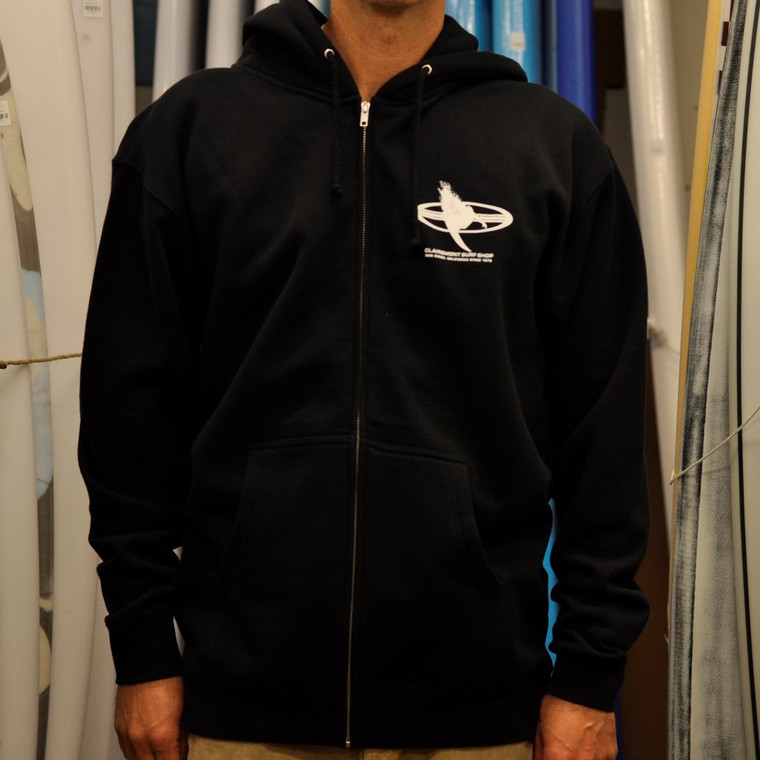 OVAL ZIP IND4000Z OUTER