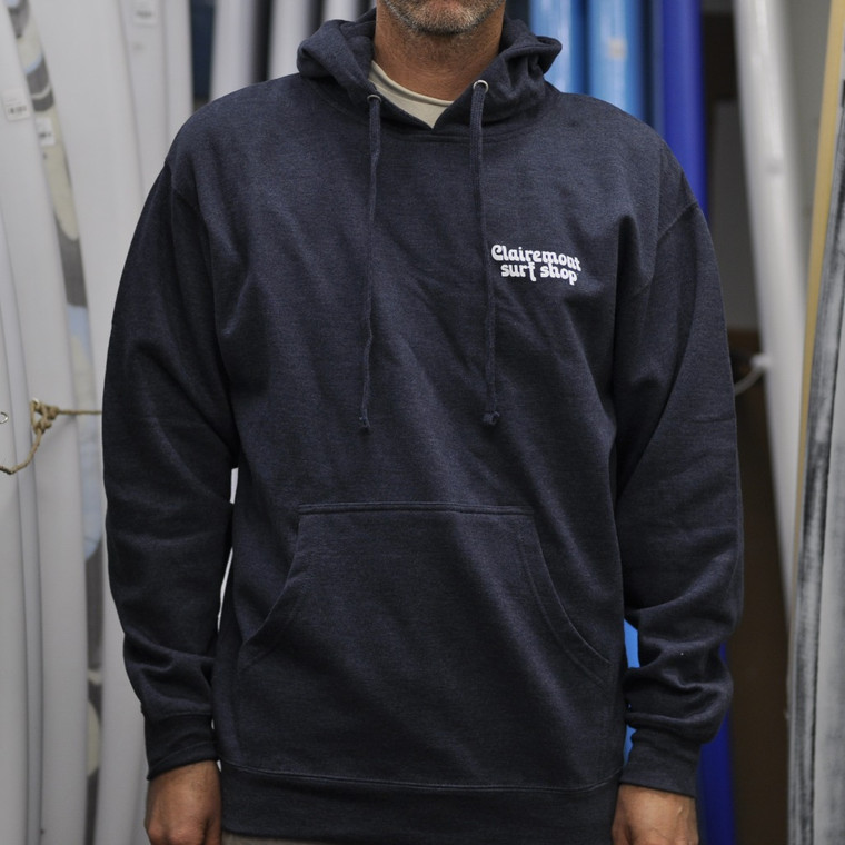 New Retro Pullover Hood SS4500 OUTER