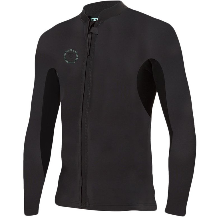 2Mm North Seas Jacket MW02ONOR WETSUIT   SPRING/TOP
