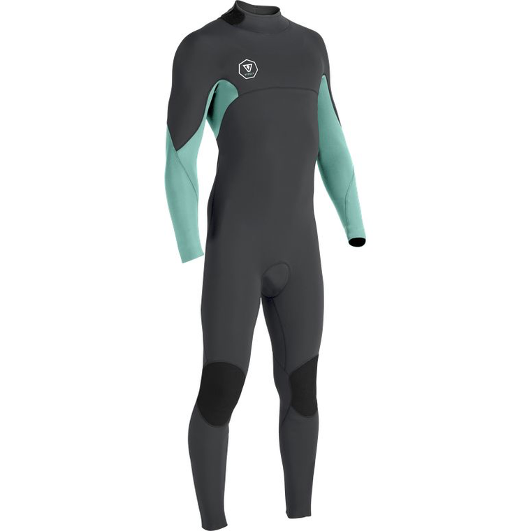 Youth 3/2 7 Seas Back Zip BW32E7FB WETSUIT   YOUTH