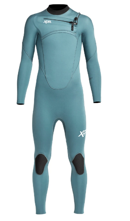 Youth Comp 4/3 KN43ZXC0 WETSUIT   YOUTH