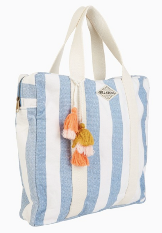 Washed Out Tote JABG1BWA WOMEN'S ACCESSORIES