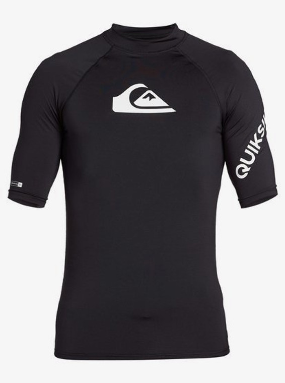 All Time S/S Rash Guard Upf 50 EQYWR03228 WETSUIT   LYCRA