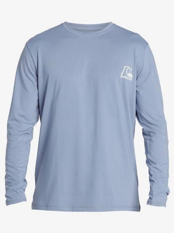 Heritage L/S Surf Shirt Upf 50 EQYWR03249 WETSUIT   LYCRA