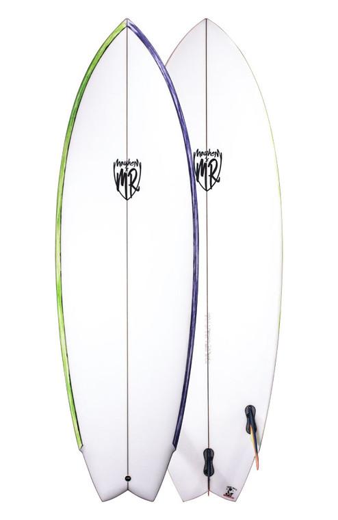 Mr X Mb Ca  SURF