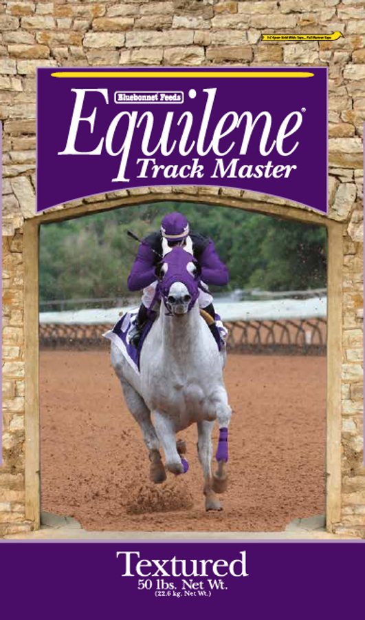Equilene® Track Master® Ultra Fat