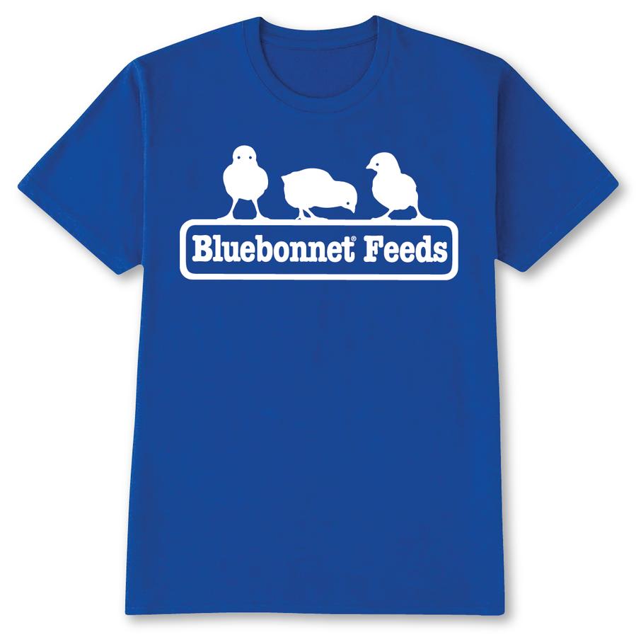Bluebonnet® Chick Shirt