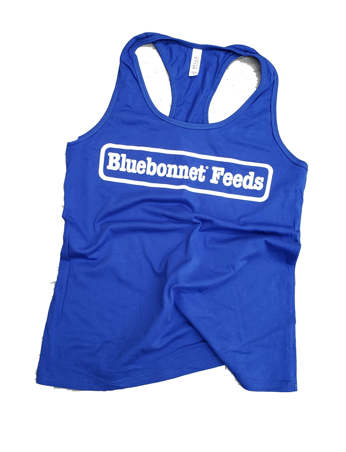 Bluebonnet® Tank Top Women's