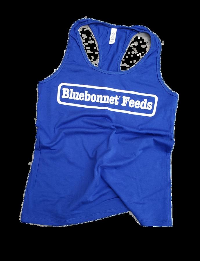 Bluebonnet® Tank Top Women's