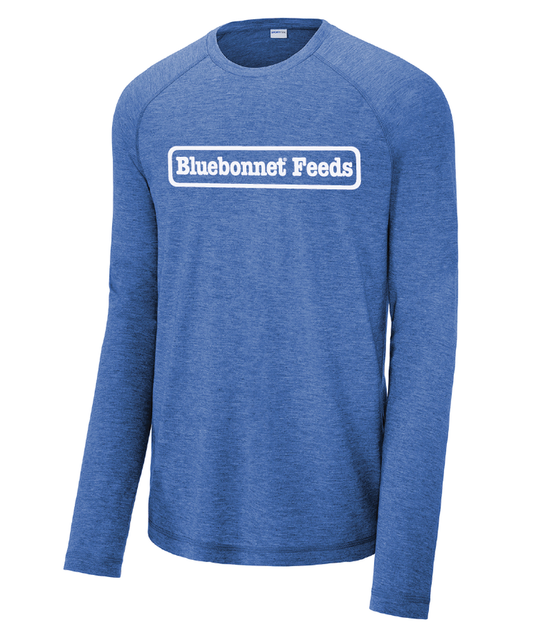 Long Sleeve Bluebonnet® Shirt
