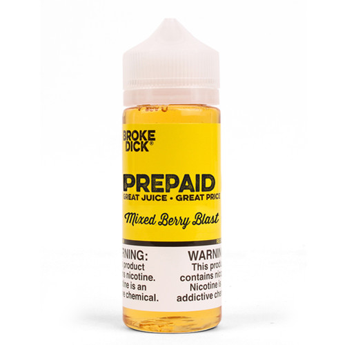 berry and melon vape juice 120ml