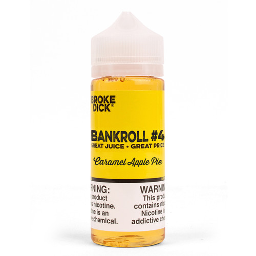 caramel apple pie vape juice 120ml