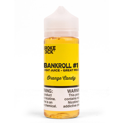 orange candy vape juice