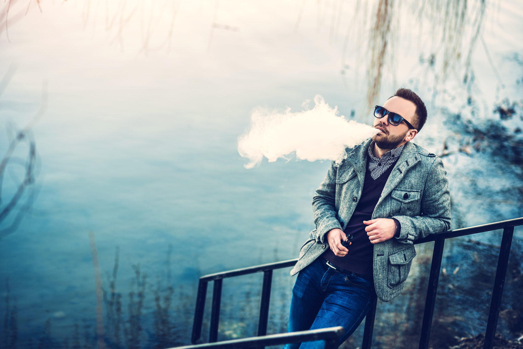 Common Causes of Vape Popping and How to Fix Them - Broke Dick