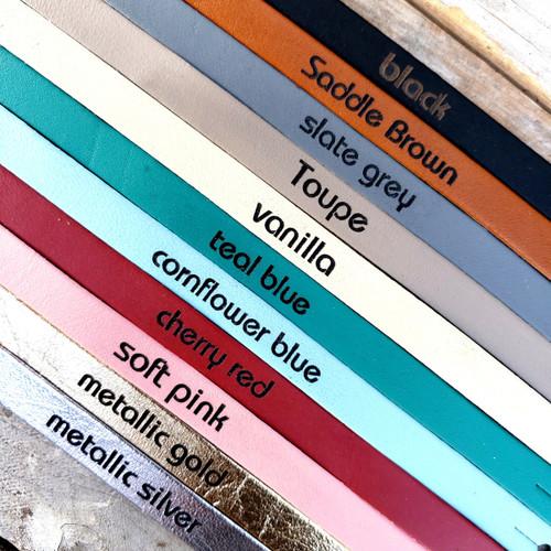 Bookmarks - custom or standard